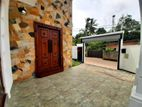 Architecture Designed 2 Story House For Sale in Piliyandala