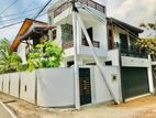 Newly House for Sale in Thalawathugoda