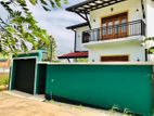 Brand New 2 Story House For Sale in Piliyandala