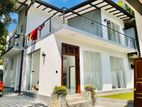 2 Story House for Sale in Battharamulla