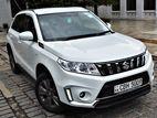 Suzuki Vitara 1st Owner 2019