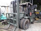 3 Ton Forklift for Hire