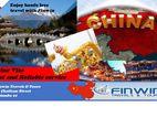 China Tours and Visa