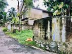 Residential Land for Sale in Kalalgoda Rd - Thalawathugoda