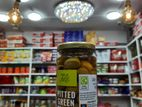 Pitted Green Olives Uk