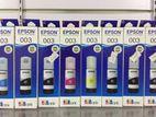 EPSON -L1110/L3100/L3101 - 003 INK BOTTLE