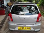 Rent a Car - Alto 800 New For