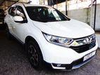 Easy Loan Honda Cr-V/2018-Regisetered