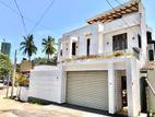 3 Story House For Sale in Colombo 6 - Kirulapana junction