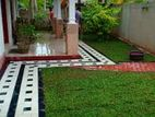 SSP interlock and gardening service