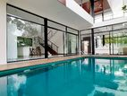 2 Storied Brand New Luxury House With Full Furnished Battaramulla