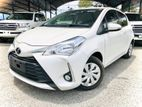 Toyota Vitz Safety Push 2018