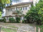 Land with House for Sale in Colombo 03 (HSM890)