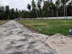 Land for Sale in Marawila Town