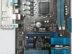 ASUS P8H61 Motherboard