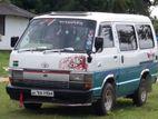 Toyota Hiace LH51 1987