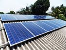4Kw On Grid Solar System