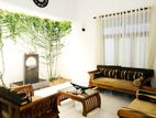 Fully Furnished House for Sale in Ja Ela