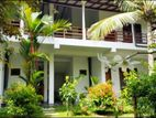 Fully Furnished Villa for Sale in Mirissa
