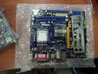 G31 DDR2 Motherboard