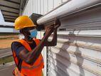 Garage Door Repair & Maintenance Service