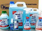 Hand Sanitizer දෑත් විෂබීජ සේදුම්කාරක