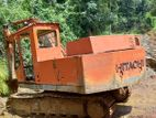 Hitachi 100 Excavator with Breaker