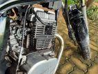 Honda CB 125 1993