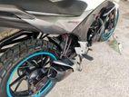 Honda CB Hornet 2017