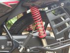 Honda CB Shine 125 2019