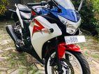 Honda CBR 250R 2012