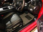 Honda Civic 2017 3D carpets