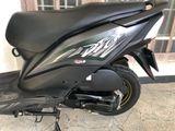 Honda Dio Dx 2020