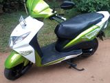 Honda Dio SCV 2015