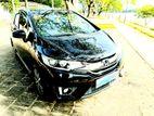 Honda Fit Grade 2014