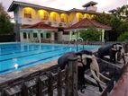 Hotel with Restaurant for Sale in Pamunugama