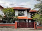 House for Sale - Battaramulla