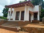HOUSE FOR SALE HOMAGAMA