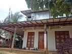 House for Sale in Balangoda Anadametgama