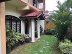 House for Sale in Battaramulla