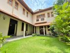House for Sale in Colombo 06 [HS30]