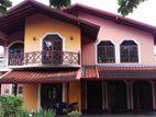 HOUSE FOR SALE PANADURA