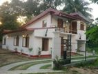 House for Sale in Mawathagama