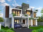 House Plan Badulla