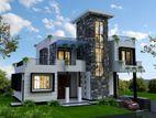 House Plan BOQ Tangalla