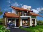 House Plan Hambantota