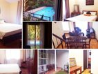 House with private Swimming pool in Kandy-Kundasale