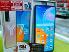 Huawei Y7a 128GB (New)