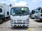 Isuzu Elf Freezer Truck 2013