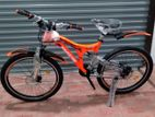 """Jayscar Mountain Bicycle 26"""""""